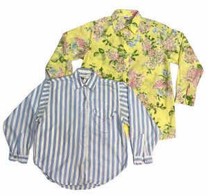 Vintage Mix Blouse Bundle
