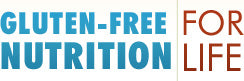 Gfree Nutrition for Life