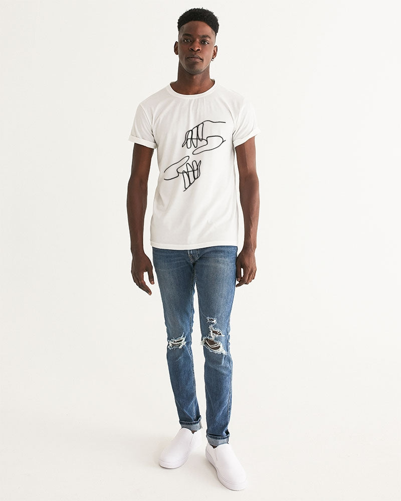 We Are Together Men's Graphic Tee