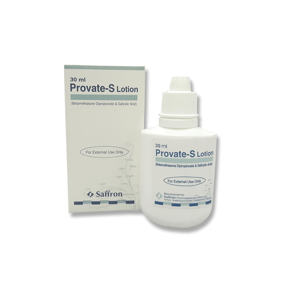 Provate-S Lotion 30ml