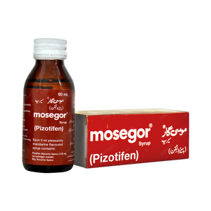 Mosegor My Syrp 60ml