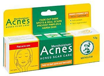 Acnes Scar Care Gel