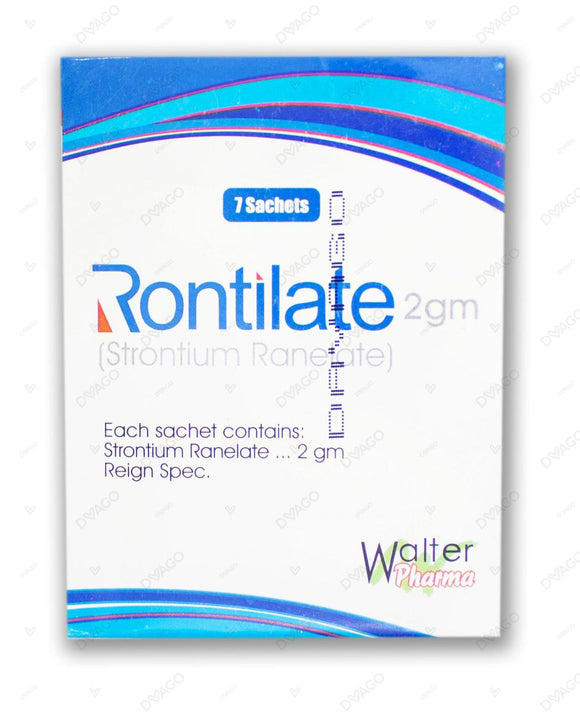 Rontilate 2G