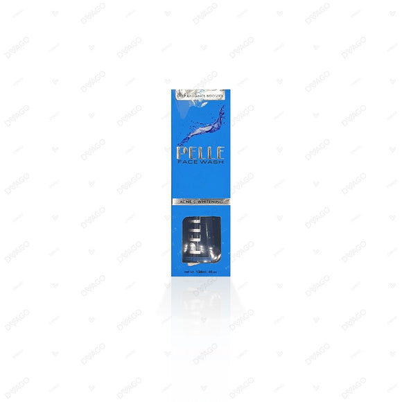 Pelle Face Wash 120ml