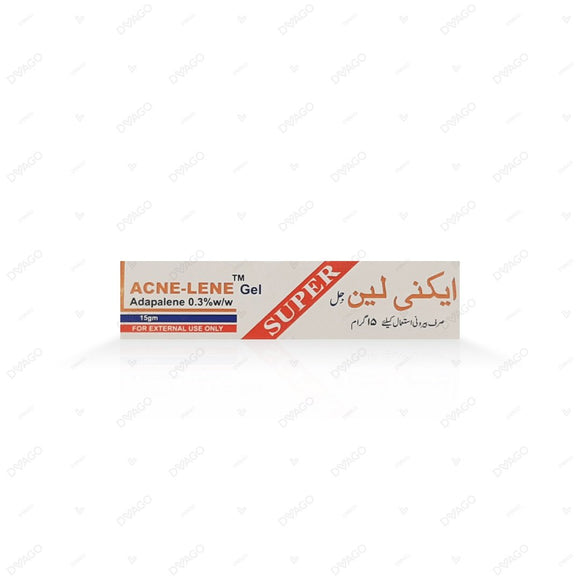 Acne-Lene Super Gel 15G