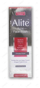 Alite Face Wash