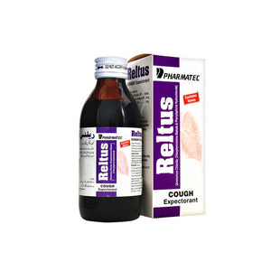 Reltus Expect. Syrup 120ml