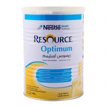 Nestle Resource Optimum 400g