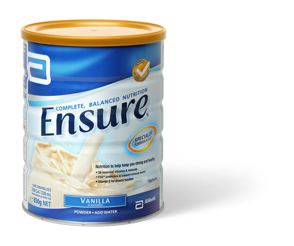 Ensure Powder Vanilla 850g