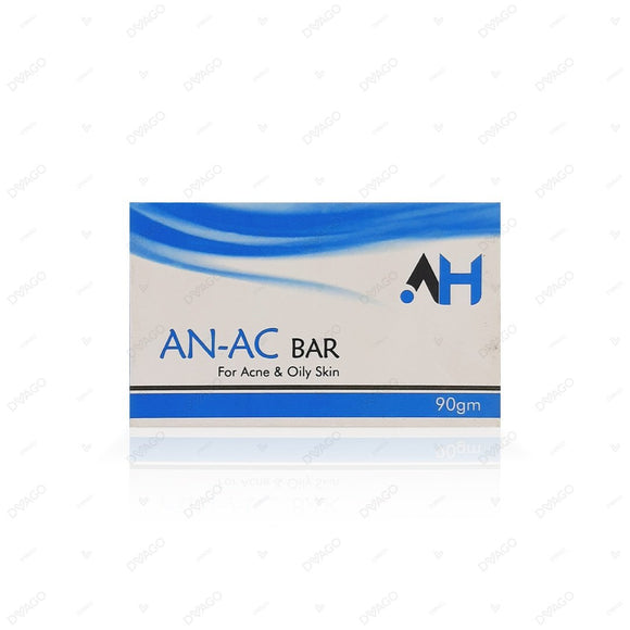An-Ac Bar For Acne And Oily Skin 85g