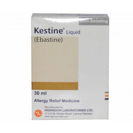 Kestine Liqd 5 MG 30 ml