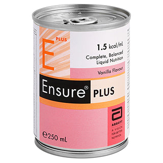 Ensure Plus Nutrition Shake 250ml