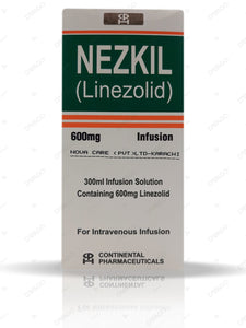 Nezkil Infusion 600mg