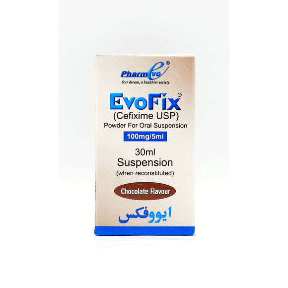 Evofix Suspension 30ml