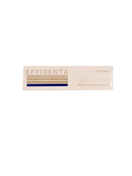 Effigenta Cream