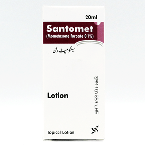 Santomet 20ml Lotion