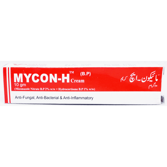 Mycon H Cream 10g