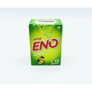 Eno Sachets 12's Pack Lemon
