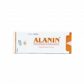 ALANIN CREAM 30 GM 1'S