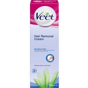 Veet Cream Sensitive 100g