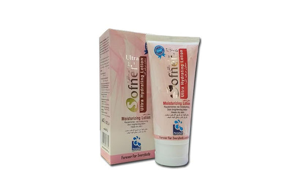 Sofner Ultra Lotion
