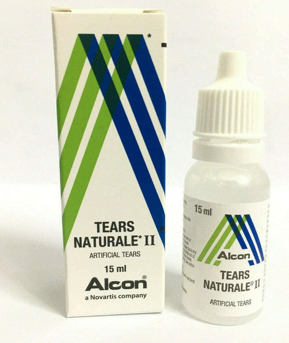 Tears Natural Drop
