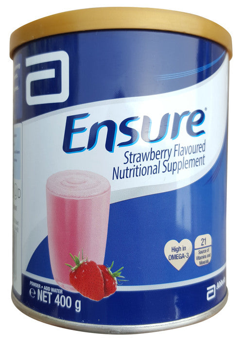 Ensure Powder Strawberry 400g