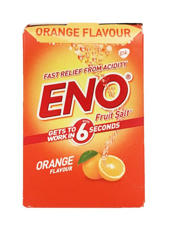 Eno Sachets 12's Pack Orange