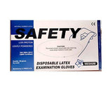 Safety Examination Gloves Large 1x 100pcs