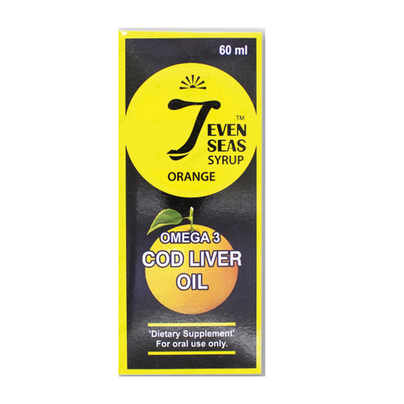 7Even Seas Oil 60ml