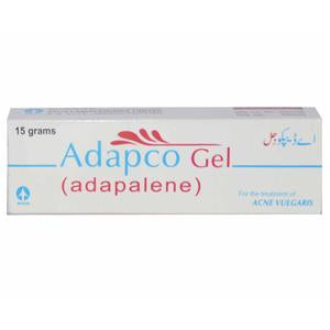 Adapco Gel 15g