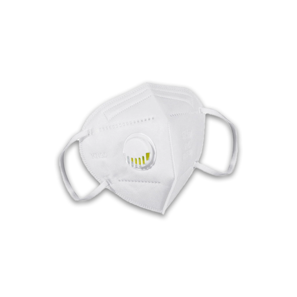 KN95 - KN95 Face Protective Mask With Filter