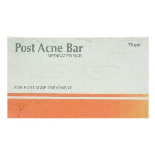 Post Acne Bar 75G