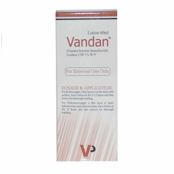 Vandan Lotion 60ml