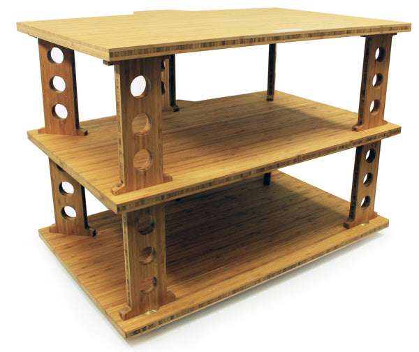 Tri-Art B-Series Equipment Stand (3 Shelves)