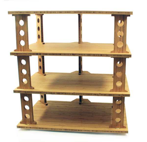 Tri-Art B-Series Equipment Stand (4 Shelves)