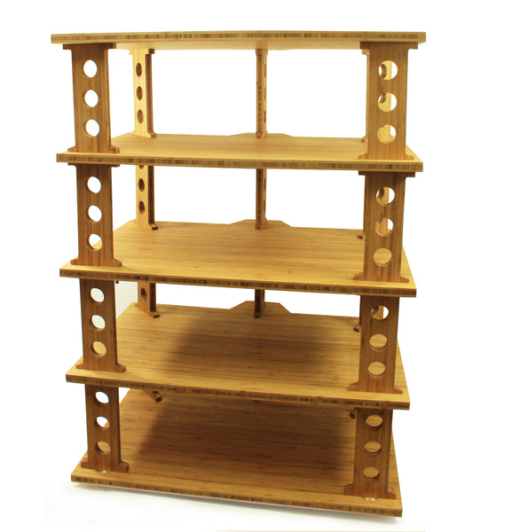 Tri-Art B-Series Equipment Stand (5 Shelves)