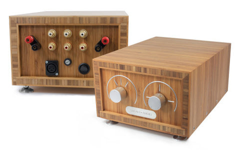 Tri-Art B-series Stereo Integrated Amplifier