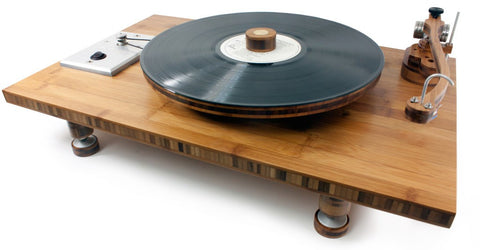 "Tri-Art P-Series TA-1 Turntable with 9"" TA-1 Tonearm"