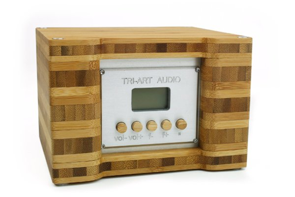 Tri-Art Audio S-series FM Tuner