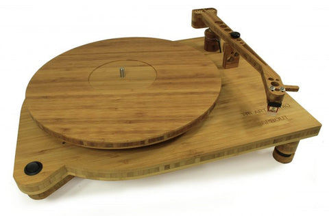 Tri-Art S-Series Turntable w. Arm, Cartridge and MM Pre-amp