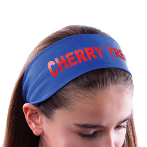 Cherry Tree Headband