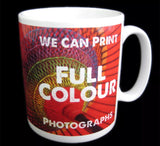 Personalied Mug Any text Any Image/photo