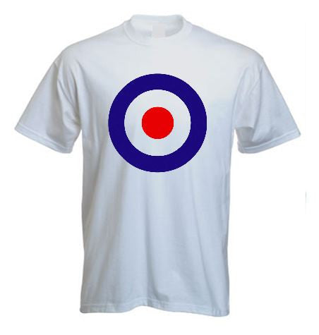 Northern Soul - Classic Target - short sleeve t-shirt