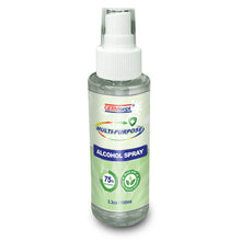 Load image into Gallery viewer, Pallet of Germisept Multi-Purpose Alcohol Spray (3.3 Oz.) (864 Bottles)