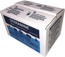 Load image into Gallery viewer, Pallet of Steramine 6Q Tablets - Sanitizing Tablets (1,152 Bottles)