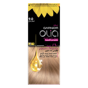 Garnier Olia 9.0 - Light Blond - Mrayti Store