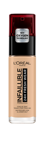 L'Oréal Paris Foundation Inter 120 Vanille