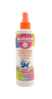 Agrado Detangling Leave In for kids 250 ml. - Mrayti Store