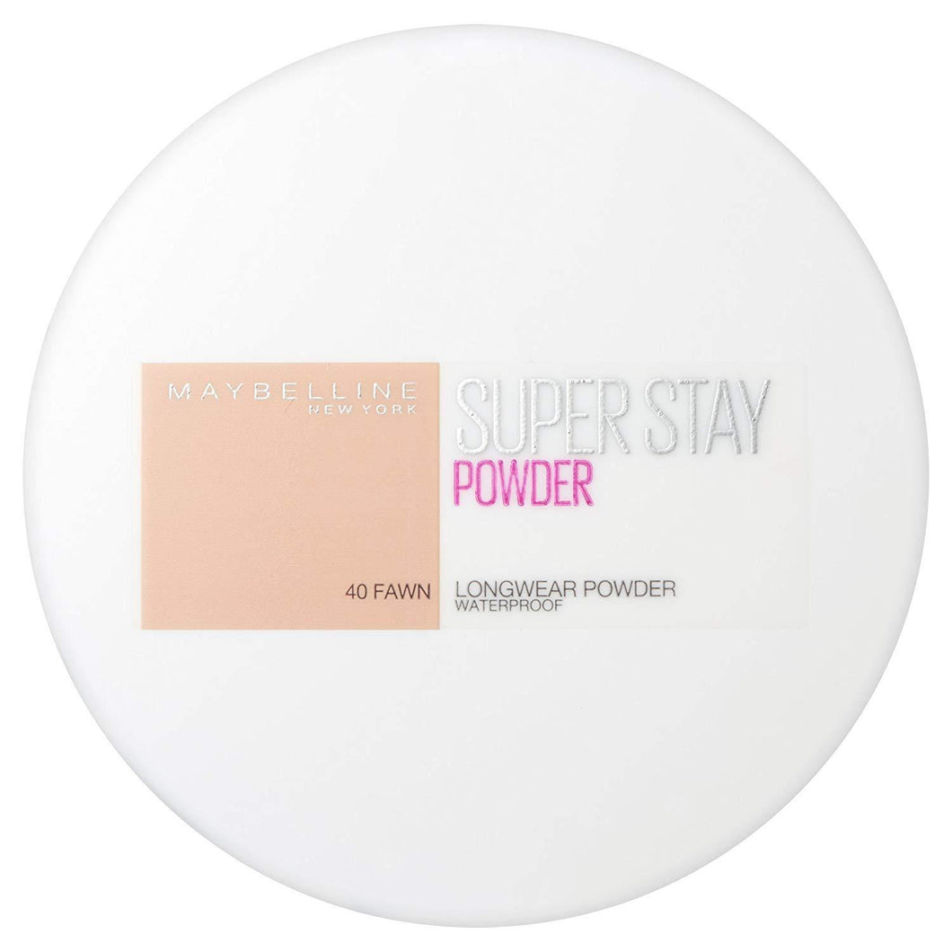 Super Stay 24H Powder  - 40 Fawn